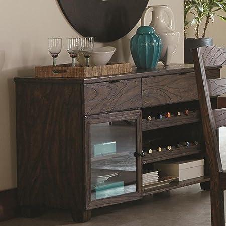 Coaster 121155 Home Furnishings Server, Dark Brown