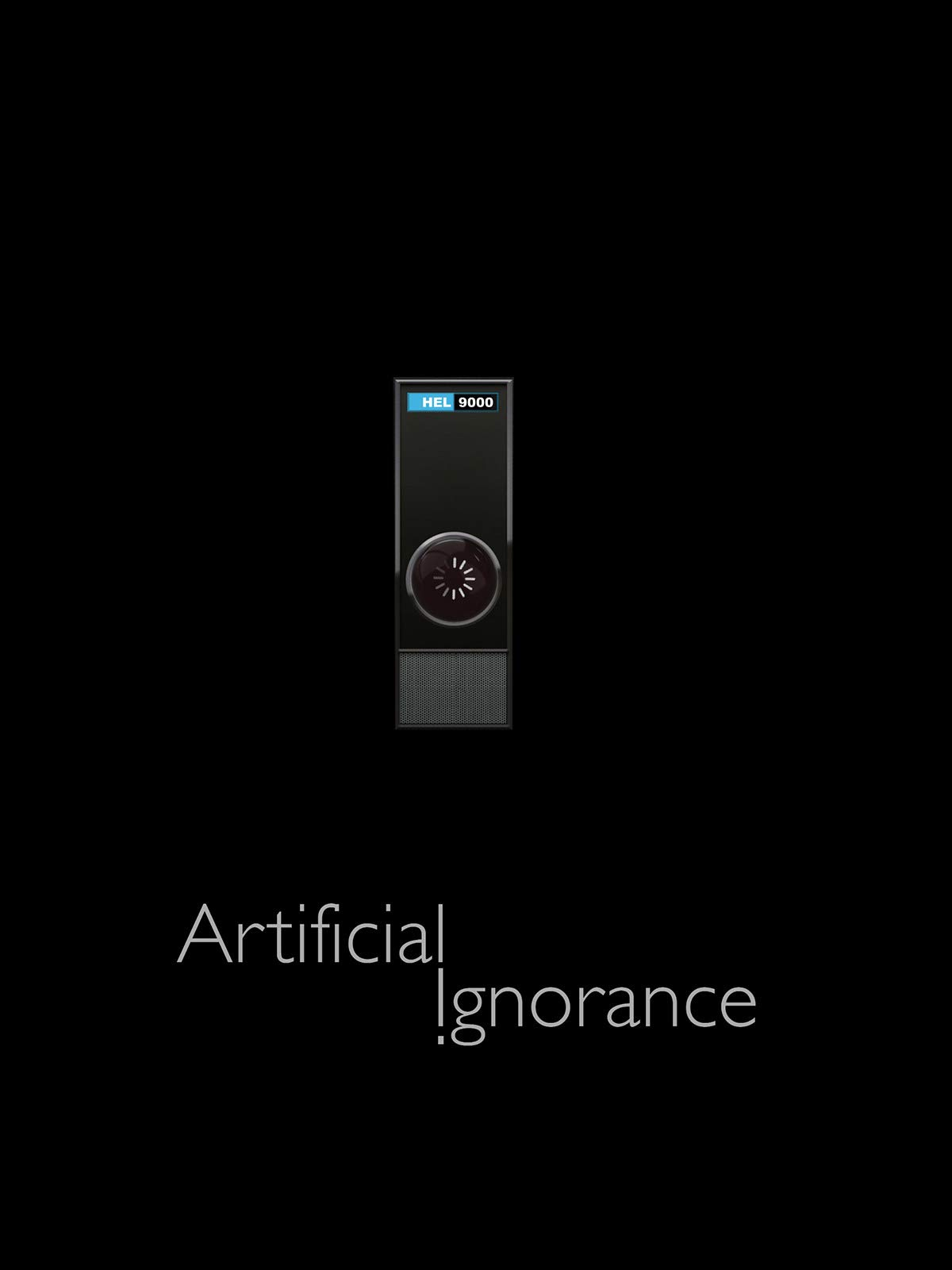 Artificial Ignorance on Amazon Prime Video UK