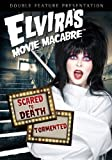 Elvira's Movie: Scared to Death / Tormented [DVD] [Region 1] [US Import] [NTSC]
