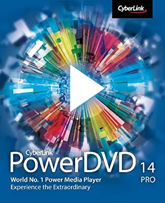 PowerDVD 14 Pro [Download]