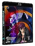 セイクリッドセブン 〔Sacred Seven〕 Vol.4 <豪華版> [Blu-ray]