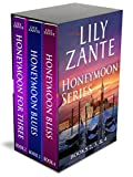 Book cover image for The Honeymoon Series (Books 2, 3 & 4)