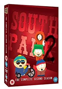 South Park - Season 2 [DVD]
