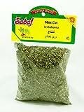 Sadaf Dried Mint Leaves, 3 Ounce Bag