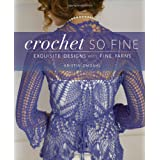 Crochet So Fineby Kristin Omdahl