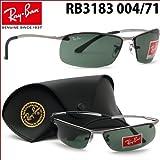 【国内正規品】Ray-Ban(レイバン RayBan)サングラスRB3183 004/71