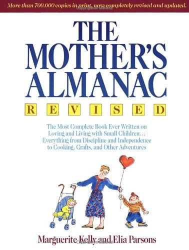 The Mother's Almanac PDF