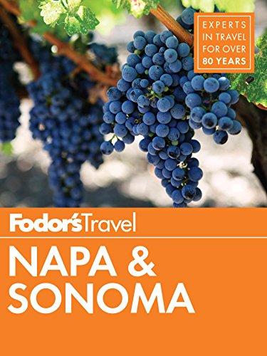 fodors-napa-sonoma-full-color-travel-guide