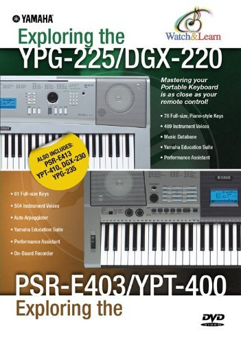 exploring-the-ypg-225-dgx220