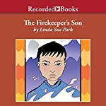The Firekeeper's Son | Linda Sue Park
