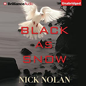 Black as Snow Audiobook