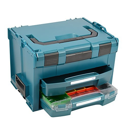 Bosch-Sortimo-LS-Boxx-306-Limited-Edition-makita-style-mit-i-Boxx-72-H3-und-LS-Schublade-72