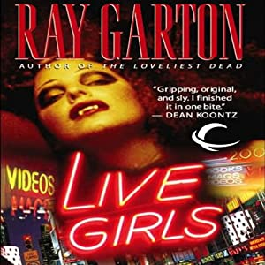 Live Girls | [Ray Garton]