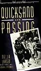 Quicksand and Passing (American Women Writers Series)