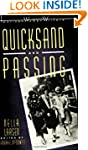Quicksand and Passing (American Women...