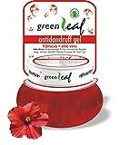 Green Leaf Anti Dandruff Gel - 120 gm