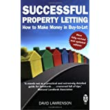 Successful Property Letting - How to Make Money in Buy to Let (Right Way Plus)by David Lawrenson