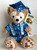 Disney Park Graduation 2014 Duffy Bear Mickey Mouse NEW Graduate