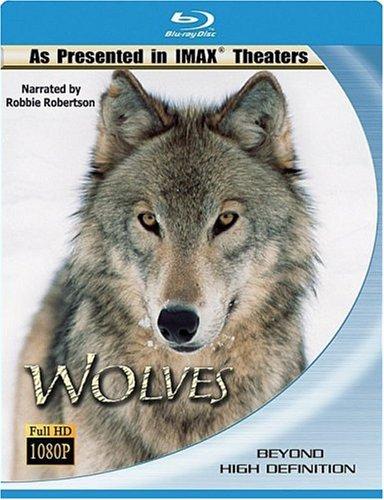 IMAX Волки / Wolves (1999/BDRip)