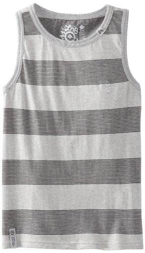 LRG - Kids Boys 8-20 Striped Tank Top