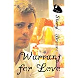 Warrant for Loveby Sheryl Browne