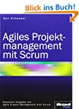 Agiles Projekmanagement mit Scrum