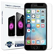 iPhone 6S Plus Screen Protector, Tech…