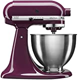 KitchenAid KSM95BY Ultra Power Stand Mixer, Boysenberry