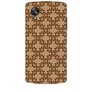 Skin4Gadgets ABSTRACT PATTERN 94 Phone Skin STICKER for LG NEXUS 5