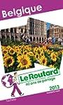 Le Routard Belgique 2013