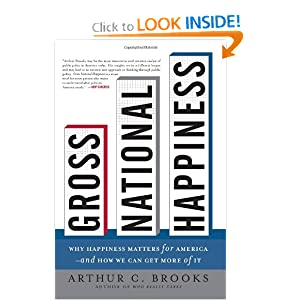 Amazon.com: Gross National Happiness: Why Happiness Matters for ...
