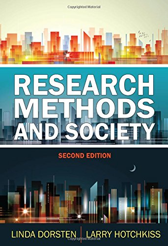 Research Methods and Society: Foundations of Social Inquiry (Pearson Custom Anthropology) (Pearson Custom Anthropology compare prices)