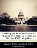 Challenging the Conditions of Prisons and Jails: A Report on Section 1983 Litigation (1249453321) by Blumenson, Martin