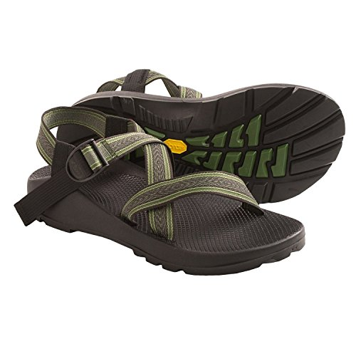 Chaco(チャコ)  Z1 UNAWEEP (Forest Green, US8 (26cm)) [並行輸入品]
