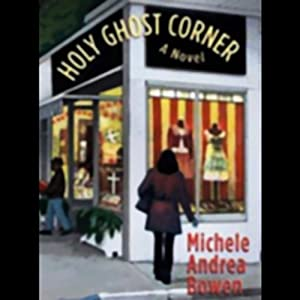 Holy Ghost Corner Audiobook