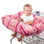 Bright Starts 9027 Cozy Cart Cover (P...