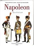 Napoleon: Kaiserliche Garde title=