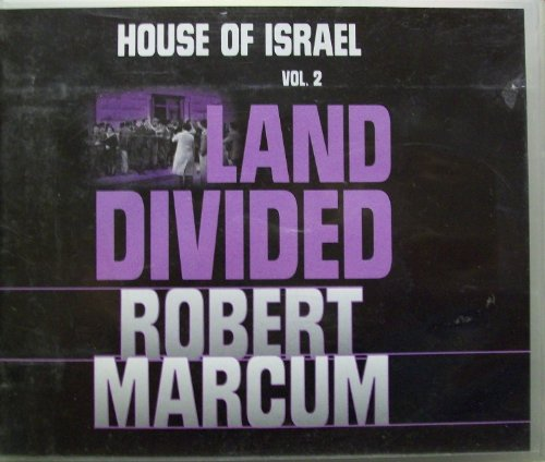 Land Divided: House of Israel: 2