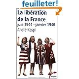 Libération de la France