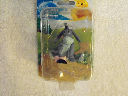 Disney Pooh and friends ~ Eeyore - 1