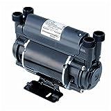 Anti Vibration Eco Standard 2.0 bar Twin Premier Shower Pump For Power Showers
