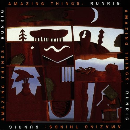 Runrig-Amazing Things-CD-FLAC-1993-GRMFLAC Download