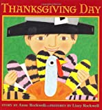 Thanksgiving Day (Trophy Picture Books) (0060277955) by Rockwell, Anne