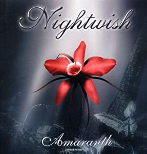 "Amaranth (Picture12"") [Vinyl Single]"