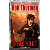 Blackout: A Cal Leandros Novel (Cal and Niko)von &#34;Rob Thurman&#34;