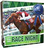 Host Your Own Race Night - Can You Spot A Winner?