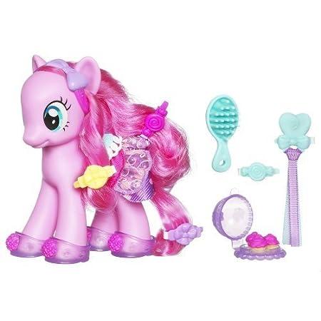 My Little Pony Fashion Ponies - Pinkie Pie by Hasbro