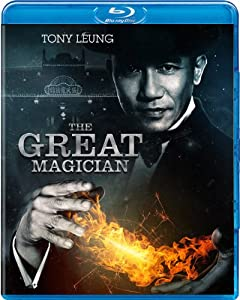 The Great Magician [Blu-ray]
