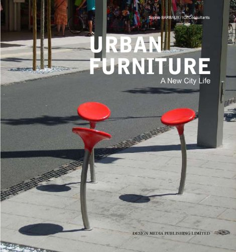 Urban Furniture: A New City Life