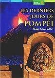 echange, troc E. Bulwer Lytton - Les Derniers Jours de Pompei